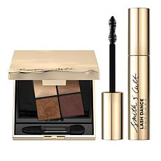 Smith & Cult Noonsuite Eye Shadow and Mascara Set