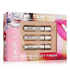 Smith & Cult The Tainted Holiday Matte Lip Set