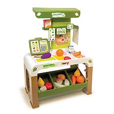 Smoby Healthy Market Play Set