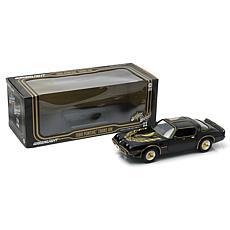 Smokey and The Bandit II 1980 Pontiac Firebird (1:18 Scale)