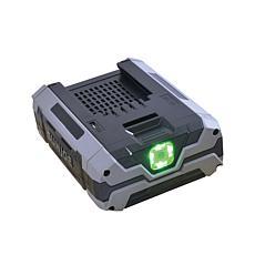 Snow Joe® + Sun Joe® 100V 2.5Ah Lithium-iON Battery