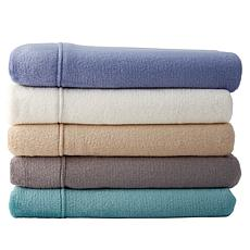 Soft & Cozy 4-Piece Plush Sheet Set