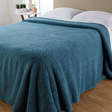 Soft & Cozy Cloud Comfort Plush Blanket - Twin