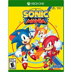 Sonic Mania for Xbox One