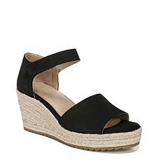 Soul Naturalizer Oribella Ankle Strap Wedge Sandal