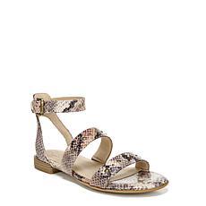 Soul Naturalizer Rayelle Ankle Strap Flat Sandal