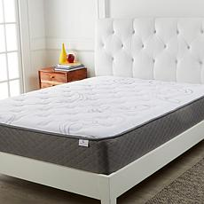 "South Street Loft 11"" Midnight Cool Hybrid Mattress - California King"