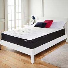 "South Street Loft 12"" Midnight Fresh Hybrid Mattress - Full"