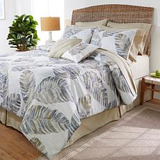 South Street Loft 12-piece Kahili Comforter Bedding Set