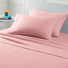 South Street Loft 4-piece Microfiber Sheet Set