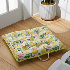 South Street Loft Memory Foam Floor Cushion