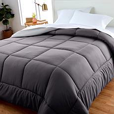 South Street Loft Reversible Full/Queen Comforter