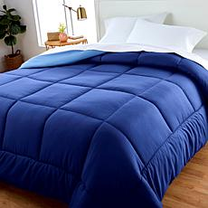 South Street Loft Reversible Twin Comforter
