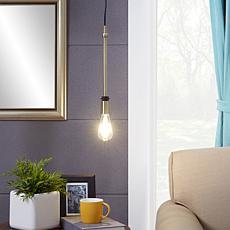 Southern Enterprises Picardy Pendant Lamp