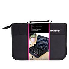 Spectrum Noir 24-Marker Carry Case