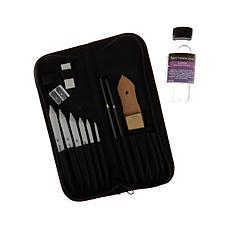 Spectrum Noir Pencil Blending Kit with Storage Case