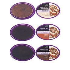 Spectrum Noir Quick Dry Inkpads Pack of 3