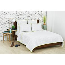 Spencer Twin Quilt