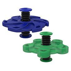 Spinnobi Trick and Bounce Spinner - 2-pack