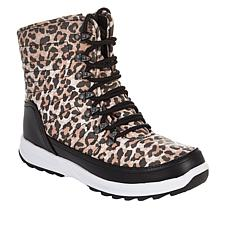 Sporto® Amy Waterproof Lace-Up Sneaker Boot