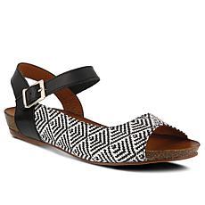 Spring Step Asimona Sandals