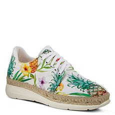 Spring Step Azura Kacy Espadrille Sneaker