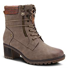 Spring Step Hellewn Mid Boot