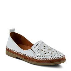 Spring Step Ingrid Leather Loafers