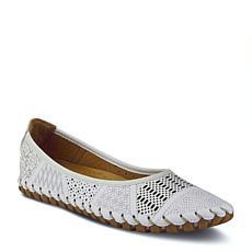 Spring Step Kenyetta Flat Shoes