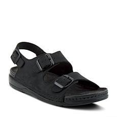 Spring Step Men's Spiro Leather Sandal