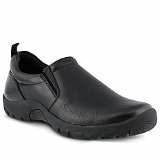 Spring Step Professional Men's Leather Beckham Slip-On Shoe