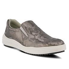 Spring Step Professional Waevo-Camo Clogs