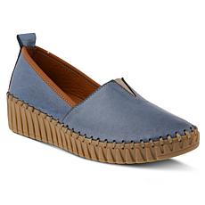 Spring Step Tispea Leather Loafers