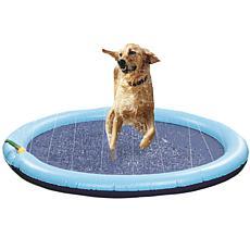 Sprinkler Pals Dog Sprinkler Pad