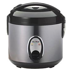 SPT 12 Cups (Cooked Rice) Cooker with Stainless Body