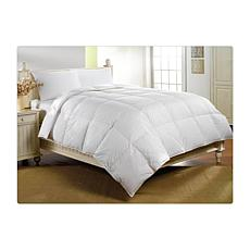St. James Home 400TC White Duck Down Comforter - F/Q