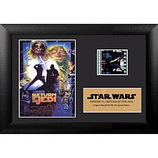 Star Wars Return of Jedi 7 x 5 Framed Film Cells with Easel