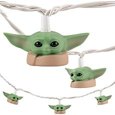 Star Wars The Child 10' String Lights with Wi-Fi Smart Plug