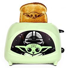 Star Wars The Child 2-Slice Toaster