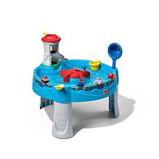 step 2 Paw Patrol Water Table