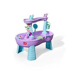 Step 2 Rain Showers and Unicorns Water Table