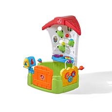 step 2 Toddler Corner House