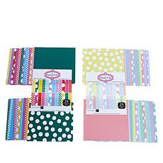 Stephanie Barnard Stamps of Life Everyday Paper Pad 2-pack