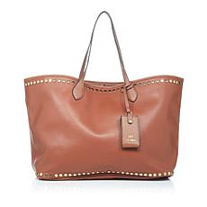 Steven by Steve Madden Studded Work Tote