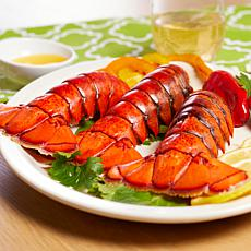 Stonington Maine Lobster Co. 6-count 4-5oz Lobster Tails Auto-Ship®