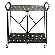 StoreSmith Two Tier Storage Rack