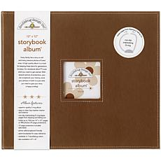 Storybook Album - Bon Bon