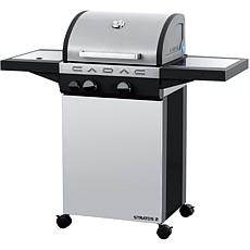 Stratos 2 - 30,000 BTU Stainless Steel Gas Grill
