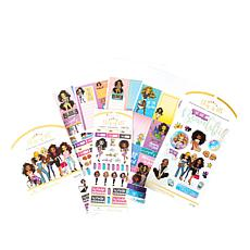 Sugary Gal Planner Embellishment Bundle