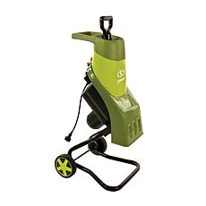 Sun Joe 14 Amp Electric Wood Chipper